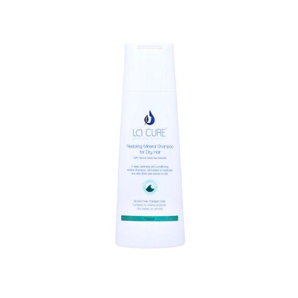 La Cure Shampoo, kuiva